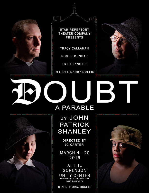 Doubt: A Parable - Utah Rep
